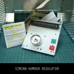 Simian Humour Regulator (unboxed)