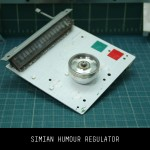 Simian Humour Regulator