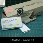 Terrestrial Negotiator (unboxed)