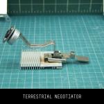 Terrestrial Negotiator