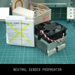 Neutral Gender Propagator (unboxed)