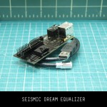 Seismic Dream Equalizer
