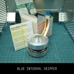 Blue Interval-Skipper