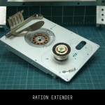 Ration Extender