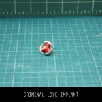 Criminal Love Implant