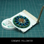 Sinewave Pollinator